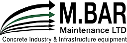 M.bar Maintenance LTD